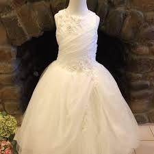 christie helene communion dress p1373 diamond white christie helene