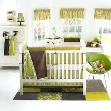 Fish Nursery Decor Fish Nursery Decor Baby Boy Bedding Sets Green Banana Crib Set