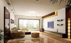 interior design unique arrangement of bedroom with living room