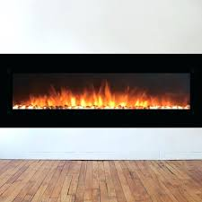 Electric Wall Fireplace Vertical Wall Mount Electric Fireplace Getanyjob Co