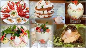 cuisine entr馥s froides canap駸 entr馥s froides 64 images canap駸 d angle roche bobois