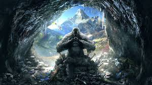 far cry 4 dead tiger wallpapers far cry 4 myths and legneds yeti is confirmed by 10thmythhunter