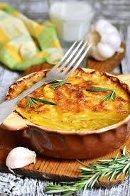 cuisine gratin dauphinois gratin dauphinois façon bernard loiseau