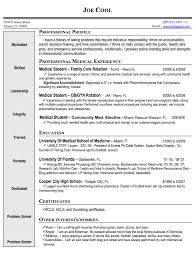 Job Shadowing Resume by Curriculum Vitae Cv Resume Sample Free Resume Template