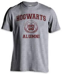 hogwarts alumni t shirt hogwarts alumni t shirt by shirtnic on etsy 19 00 wardrobe