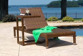 panama jack st barths wicker chaise lounge wicker com