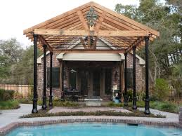 outdoor backyard pavilions gazebos patios pergolas revolution the