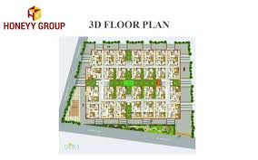 Casa Fortuna Floor Plan Honeyy Group Projects Gallery