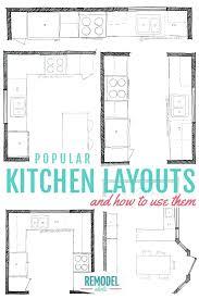 kitchen design plans with island kitchen blueprints phaserle com