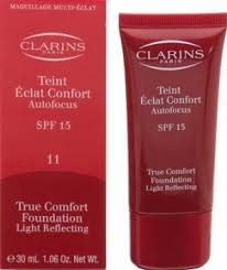 Clarins Foundation Extra Comfort Cheap Clarins True Comfort Foundation Find Clarins True Comfort