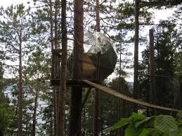 Treehouse Camping Quebec - outside adventure awaits in quebec u2013