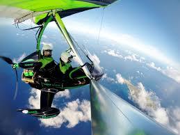 Hawaii travelation images Hang gliding honolulu jpg