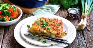 cuisine az tartiflette 15 gratins généreux spécial famille nombreuse tartiflette au