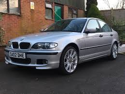 bmw e46 316i se full grey leather in salisbury wiltshire