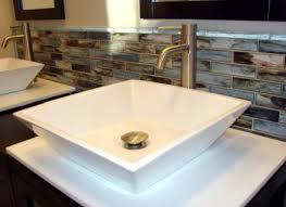 bathroom sink backsplash ideas bathroom sink backsplash home design inspiration ideas and pictures