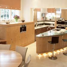 ideas for kitchen diners living rooms and kitchens home decoration ideas