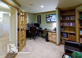 basement office remodel basement office design mesmerizing interior design ideas