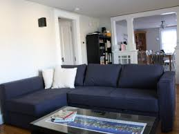 blue furniture interior furniture cute modern blue leather sofas with glass soft