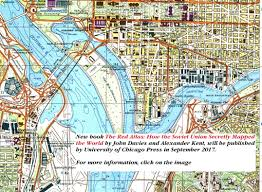 Google Map Of New York by Soviet Military Topographic Maps Of Britain And The World Soviet