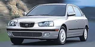 2003 hyundai elantra hatchback 2003 hyundai elantra hatchback 5d gt expert reviews pricing