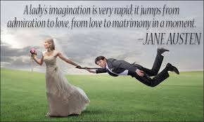 wedding quotes austen marriage quotes iv