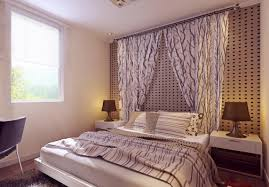 Bedroom With Grey Curtains Decor Decorating With Curtains On Walls High School Mediator