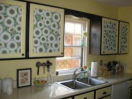 Shelves For Cabinets Inside Backsplash Contact Paper Kitchen Cabinets Diy Replacing Contact