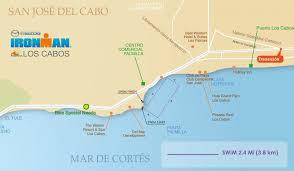 san jose cabo map hotels ironman los cabos coming november 12th cabo