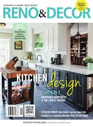 Phoenix Bathroom Renovations Edmonton by Reno U0026 Decor Magazine Apr May 2016 By Homes Publishing Group Issuu