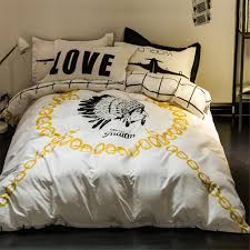 Black Bedding Compare Prices On Black Yellow Bedding Online Shopping Buy Low