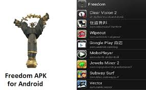 freedo apk freedom apk for android freedom app apk