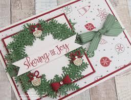 stampin u0027 up uk demonstrator teri pocock ready for christmas