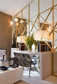 Mirror In Dining Room by 33 Best Mirror Decoration Ideas And Designs For 2017