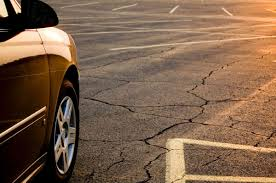 steps to take after a chicago parking lot accident