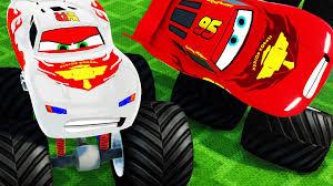 monster truck monster jam videos monster trucks videos for kids spiderman having fun with monster