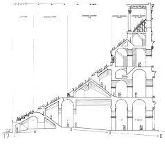 the curve floor plan the colosseum net figures