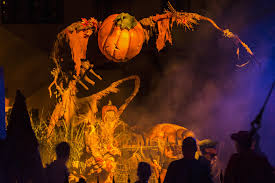 rip halloween horror nights remarks on the parks halloween horror nights it u0027s science