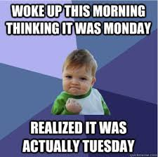 Work Work Work Meme - tuesday meme funny happy tuesday pictures