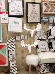 teepee native american arrow mountains hobby lobby nursery