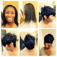 razor haircuts in atlanta ga collections of short cut hairstyles with weave hairstyles for girls