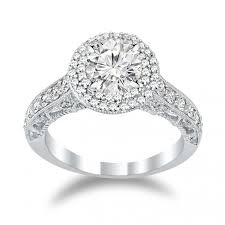 big engagement rings for big platinum engagement rings lovetoknow