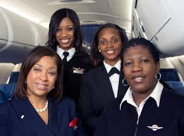United Airlines American Airlines by Flight Attendant American Airlines And Flight Attendants Come