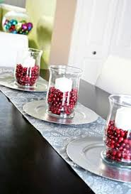 christmas party table centerpieces 40 christmas party decorations ideas you can t miss christmas