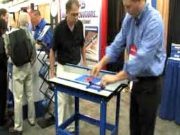 kreg prs2100 benchtop router table kreg precision benchtop router table presented by woodcraft youtube