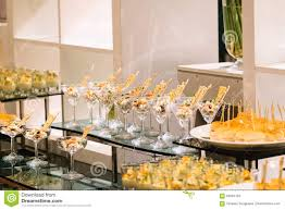 cocktail party decoration stock photo image 84594163
