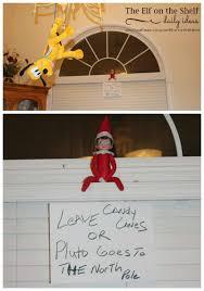 elf on the shelf thanksgiving elf on the shelf ideas kidnapped stuffed animal