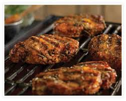 Country Style Ribs On Traeger - country style ribs with peach rosemary glaze recipe country