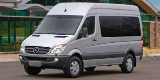mercedes passenger for sale mercedes sprinter passenger vans 2012 in bayside island