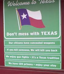 Texas Meme - don t mess with texas murica know your meme