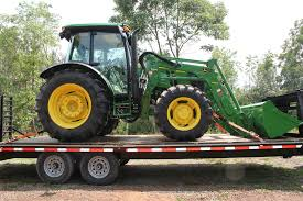 picking a trailer for new jd 5083e